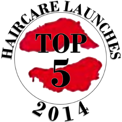 Top 5 Haircare Launches of 2014