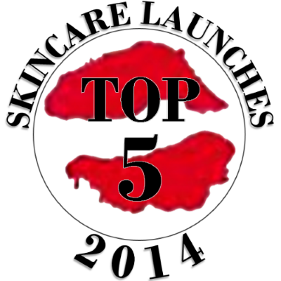 Top 5 Skincare Launches of 2014